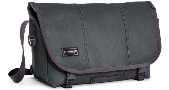 Timbuk2 Classic Messenger Bag S Heirloom Waxy Green